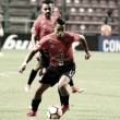 Everton quedó eliminado de Copa Sudamericana ante Caracas Fc