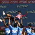 Carapaz vince il Giro 102! Ultima tappa a Haga, Roglic sul podio