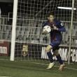 El Barça B deja buenas sensaciones en L'Escala