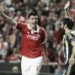 Benfica e Fenerbahçe abrem terceira preliminar por vaga na fase de grupos da Champions League