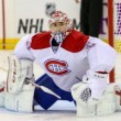 Montreal Canadiens Shutting Down Carey Price?