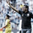 "Carille aprova rendimento do Corinthians, mas pondera sobre título: ""Muito cedo para falar"""