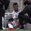 Com possível lesão no tornozelo, Rafael Carioca preocupa Atlético-MG e Seleção Brasileira
