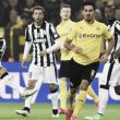 Player Ratings: Borussia Dortmund 0-3 Juventus