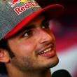Ufficiale, Carlos Sainz rinnova con Toro Rosso per la prossima stagione