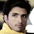 """Carlos Sainz: """"No estoy contento con lo de hoy"""""""