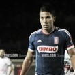 """Carlos Salcedo: """"Nunca perdimos la fe"""""""