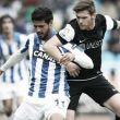Real Sociedad - Málaga: última bala para Jagoba Arrasate