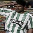 """Carlos Villagra: """"En el segundo tiempo, Atlético Nacional se quedó un poquito"""""""