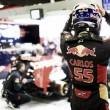 """Carlos Sainz: """"El GP de Singapur puede ser el último en el que podamos puntuar"""""""