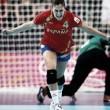 """Carmen Martín: """"Tenemos muchas posibilidades de hacer un gran campeonato"""""""