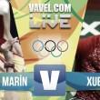 Resultado Carolina Marín vs Li Xuerui en vivo online en Juegos Olímpicos Río 2016
