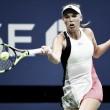 Wozniacki destroza el sueño letón