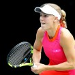 WTA Wuhan, fuori Halep e Wozniacki