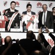 Huawei, el nuevo sponsor