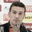 """Carrión: """"No será nada fácil, el primer partido puede marcar el segundo pero no es decisivo"""""""