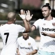 Karlsruher SC 0-3 West Ham United: Hammers cruise home to first pre-season victory