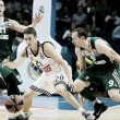 Zalgiris Kaunas - Real Madrid: primera final europea