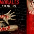"""David Morales """"morirá de amor"""" en el Carnegie Hall de Nueva York"""