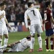 Carvajal ruled out Euro qualifiers