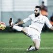 Carvajal se lesiona mais uma vez e desfalca Real Madrid por um mês