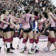 Campionato A1 femminile: si comincia!