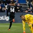 Liga Spagnola - Lucas e Casemiro ribaltano il Leganes, sorride il Real Madrid