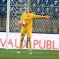 Reign FC add goalkeeper Casey Murphy