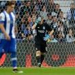 """Iker Casillas: """"Estoy encantado aquí, me han acogido francamente bien"""""""