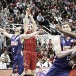 CAI Zaragoza - Valencia Basket: buscar la calma después de la tormenta