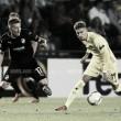 Resumen Villarreal CF 2015/2016: Samu Castillejo, de menos a más