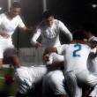 Previa: Real Madrid Castilla - Real Valladolid B: Duelo de filiales en proceso de recuperación
