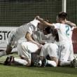 Fuenlabrada - Castilla: el filial blanco a examen ante el líder