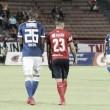 """Leonardo Castro: """"Los delanteros nos hemos encontrado con el gol"""""""