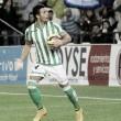 Rubén Castro piensa en verdiblanco