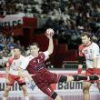 Catar vence Polônia, garante vaga na final e faz história no Mundial de Handebol