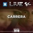 Resumen carrera GP de Catalunya 2018 de MotoGP