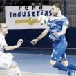 Palma Futsal vence por la mínima en un partido muy igualado