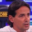 """Lazio - Inzaghi verso l'Atalanta: """"Mi fido di Caicedo, dobbiamo lasciarci tutto alle spalle e ripartire"""""""
