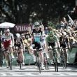 Tour de France 2015: Cavendish gets elusive win