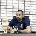 "Cavalieri assume titularidade e se atenta à má fase do Botafogo: ""Sabemos da responsabilidade"""
