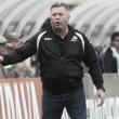 """Roberto Cavalo exalta recuperação do Criciúma contra Joinville, mas lamenta: """"Não foi o suficiente"""""""