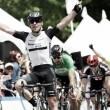 Tour de France 2016: a Utah Beach sfreccia Cavendish, sua la prima maglia gialla