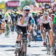 Cavendish y Sagan, el regreso