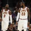NBA Week 7 : Les Cavaliers en symbiose, les Grizzlies explosent