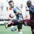Em jogo com oito gols, Caxias vence 'time de transição' do Grêmio