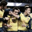 5 Things Learned: Manchester City 0-2 Arsenal
