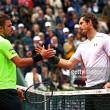 Wawrinka believes Murray merits his number one ranking
