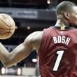 """NBA, Chris Bosh: """"La mia avventura a Miami è finita. La mia carriera no"""""""