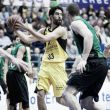 El Iberostar, metido de lleno en la batalla campal por los playoffs